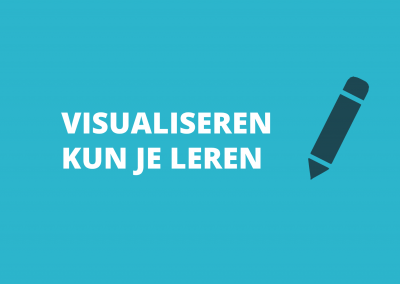 Workshop visualiseren